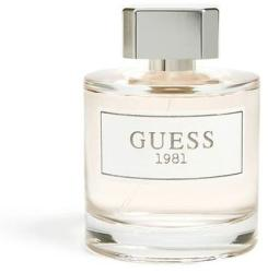GUESS 1981 EDT 50ml Tester