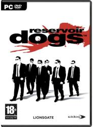 Eidos Reservoir Dogs (PC)