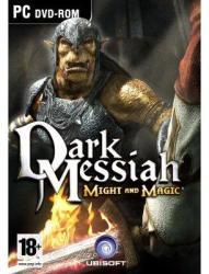 Ubisoft Dark Messiah of Might and Magic (PC)