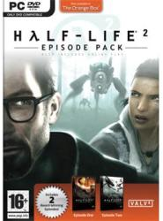 Electronic Arts Half-Life 2 Episode Pack (PC)