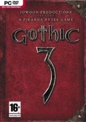 JoWooD Gothic 3 (PC)
