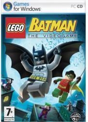 Warner Bros. Interactive LEGO Batman The Videogame (PC)