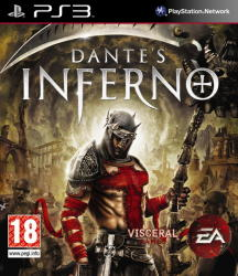 Electronic Arts Dante's Inferno (PS3)