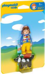 Playmobil Vau-vau kutyuskám (6977)