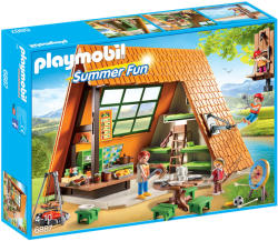 Playmobil Hétvégi kalandház (6887)