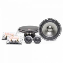 DD Audio DC6.5