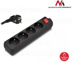 Maclean 4 Plug 5m Switch (MCE45)