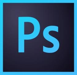 Adobe Photoshop CC (1 User/1 Year) 65276905BA01A12