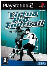 SEGA Virtua Pro Football (PS2)