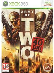 Electronic Arts Army of Two The 40th Day (Xbox 360)