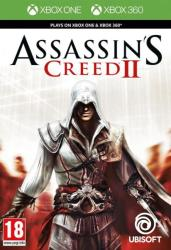 Ubisoft Assassin's Creed II (Xbox 360)
