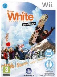Ubisoft Shaun White Snowboarding 2 World Stage (Wii)