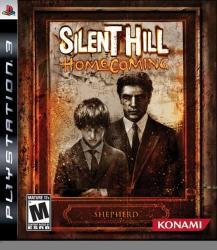 Konami Silent Hill Homecoming (PS3)