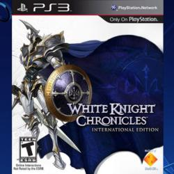 Sony White Knight Chronicles (PS3)