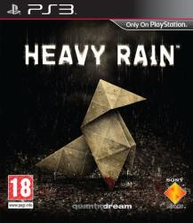 Sony Heavy Rain (PS3)