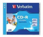 Verbatim CD-R 700MB 52x