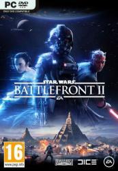 Electronic Arts Star Wars Battlefront II (2017) (PC)