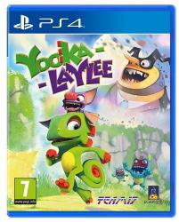 Team 17 Yooka-Laylee (PS4)