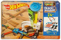 Mattel Hot Wheels - Track Builder System pályakészlet