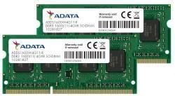 ADATA 16GB (2x8GB) DDR3 1600MHz AD3S1600W8G11-2