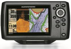 Humminbird HELIX 5 CHIRP DI GPS G2 (596993)