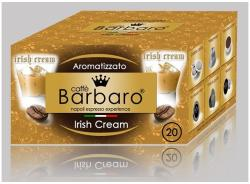 CAFFE BARBARO Irish Cream 20