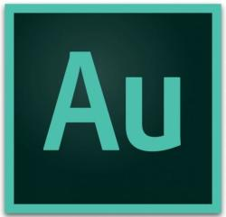 Adobe Audition CC (1 User/1 Year) 65276731BA01A12