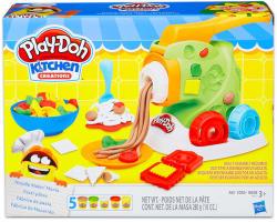 Hasbro Play-Doh Kitchen Creations: 5 darabos tésztakészítő gyurmaszett (B9013)