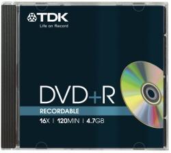TDK DVD+R 4.7GB 16x