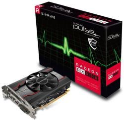 SAPPHIRE Radeon RX 550 Pulse 4GB GDDR5 128bit PCIe (11268-01-20G)