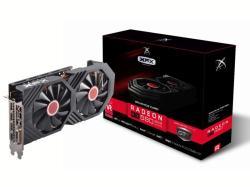 XFX Radeon RX 580 GTS XXX Edition 8GB GDDR5 256bit (RX-580P8DFD6) Videokártya