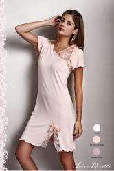 12 490 Ft Luisa Moretti ZARA női hálóing bambuszból S Rózsaszín   Pink 99af5e2d76