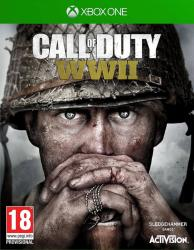 Activision Call of Duty WWII (Xbox One) Játékprogram