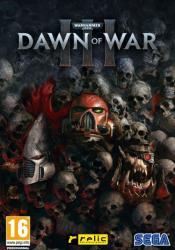 SEGA Warhammer 40,000 Dawn of War III (PC)