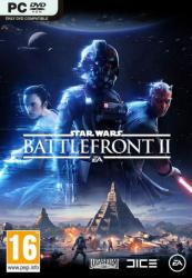 Electronic Arts Star Wars Battlefront II (2017) (PC)