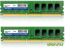 ADATA 16GB (2x8GB) DDR4 2133MHz AD4U2133316G15-R