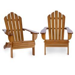 Blumfeldt Vermont összecsukható kerti szék 2db-os szett