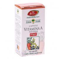 Fares Vitamina a f161 30cps FARES