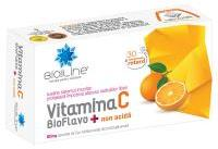 Bio Sun Line Vitamina c bioflavo+ 30cpr BIO SUN LINE