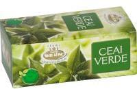 Belin Ceai verde 20plicuri BELIN