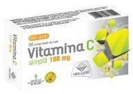 Bio Sun Line Vitamina c 20cpr BIO SUN LINE