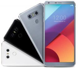 LG G6 32GB H870