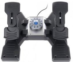Logitech Pro Flight Rudder Pedals 945-000005