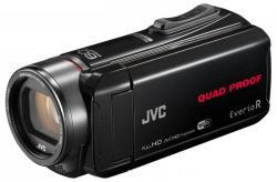 JVC GZ-RX645