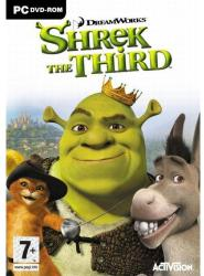 Activision Shrek the Third (PC)