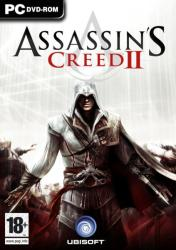 Ubisoft Assassin's Creed II (PC)