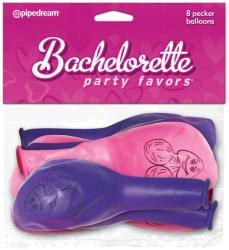 Pipedream - Bachelorette Party Favors Lufik 8 db-os szett