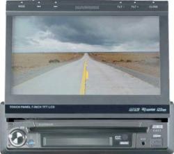 Macrom M-DVD6555R
