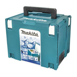 Makita Makpac Cool Stacker Case 4 (198253-4)