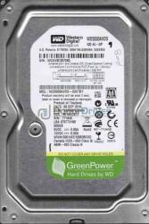 """Western Digital AV-GP 3.5"""" 500GB 7200rpm 32MB SATA2 WD5000AVDS"""